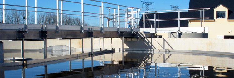 Syndicat d'eau Yerville